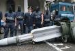 პოლიციამ იუვენტუსის ნეონაცისტი გულშემატკივრები დააკა