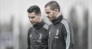 ოფიციალურად: იტალიაში გუნდური ვარჯიშები 18 მაისიდან განახლდება
